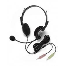 Andrea Anti-Noise PC Noise-Cancelling Headset
