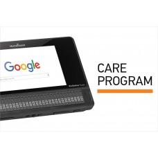 BrailleNote Care Program