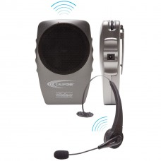 Califone PA-283 Bluetooth VoiceSaver Personal PA