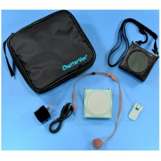 Chattervox Amplio Personal Voice Amplification System