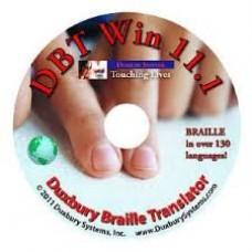 Duxbury Braille Translator Download