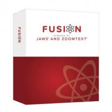 Fusion Pro (International Version) + SMA