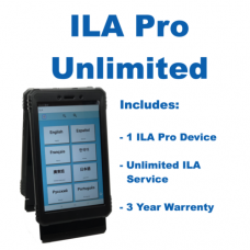 ILA Pro Unlimited by TranslateLive
