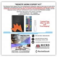 Rocketbook Fusion Bundle Special Offer