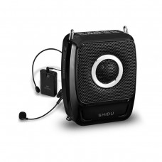 SoundBuddy Portable Speaker Kit with Bodypack Transmitter Personal Amplifier