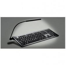 ZoomText Keyboard Light Bar - Black