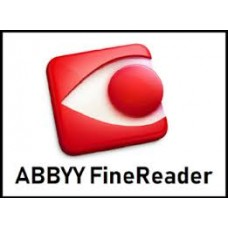 ABBYY FineReader Standard 15 for Win ESD
