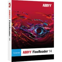 ABBYY FineReader 15 Corporate Win ESD