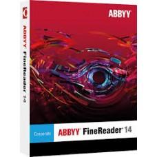 ABBYY FineReader 15 Corporate Win ESD