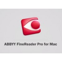 ABBYY FineReader Pro for Mac ESD
