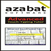 Azabat Advanced Touch-Typing Tutors