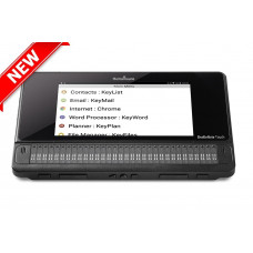 BrailleNote Touch 32 Plus – Braille note taker/tablet