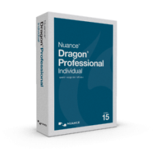 Dragon Professional Individual 15 - French
