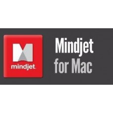 Mindjet MindManager 12 For Mac - Perpetual License