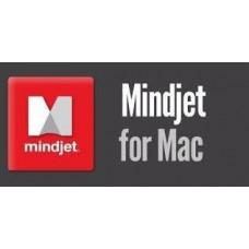 Mindjet MindManager 12 For Mac - Perpetual License