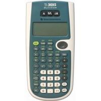 Orion TI-30XS – Multi-View Talking Scientific Calculator