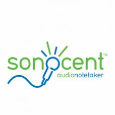 Sonocent-Audio Notetaker Lifetime Access for Life.
