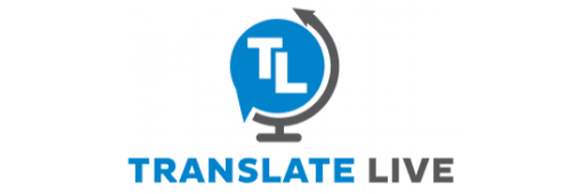 Translate Live in 120 languages.